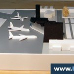 Airport Architectural Scale Model (7)