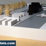 Airport Scale Model