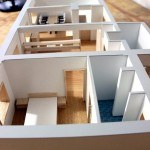 House Compartmentation Model