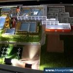 Waterpark Model