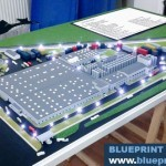 Factory Architectural Model Making