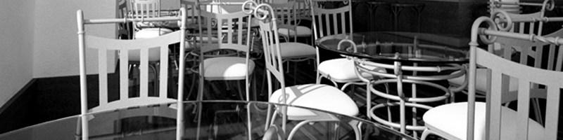Cafe Bistro Interior Renderings HEADER