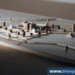 Castle Architecture Model
