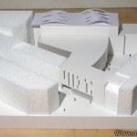 architectural model centre