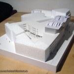 architecture model Centre