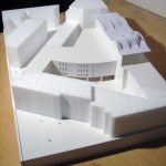Architectural Multifunctional Centre