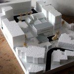 cultural centre model