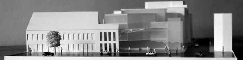 Diploma Universitatea de Arhitectura Ion Mincu HEADER