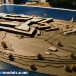 Fesability Study Archeological Site Simian Island
