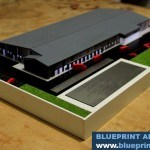 Factory Architectural Model
