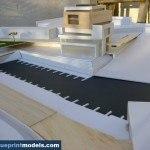 Tulcea Harbour Concept Building