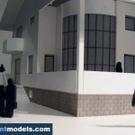 residence-scale-models
