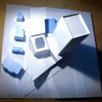 1:50 architecture model