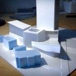 architecture model 1:50