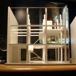 Cube Concept Architectural Model5