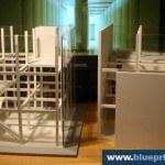 Cube Concept Architectural Model6