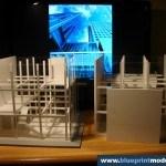 Cube Concept Architectural Model7