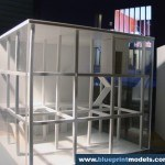 House in a Cube Concept Architectural