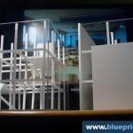Cube Concept Architectural Model2