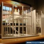 Cube Concept Architectural Model3