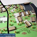 Multicultural Campus Area Model