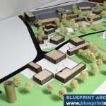 Campus Area Conceptual Model