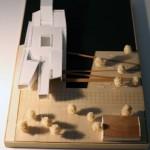 Navy Center Helsinki Model