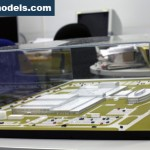 New Factory Scale Model