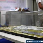 New Developlment of a Factory Scale Model