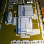 Industrial Model of Continental Factory