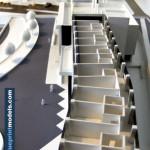 Olympic Hotel Customized Model Making
