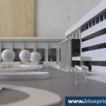 Hotel Customized Model Making