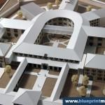 Prison Facilities Model