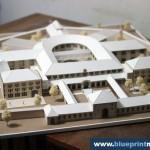 Prison Facilities Architectural Model