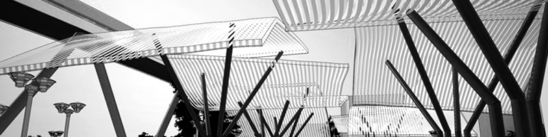 Public Space Concept Architectural Renderings HEADER