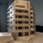 Residential Building Architecture Model