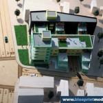 Architectural Model 1:200 Scale
