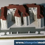 Apartment Building Models