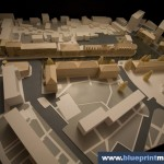 Urban Buildings Scale Models