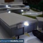 industrial warehouse model