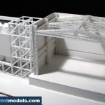Stage Structure Architectural