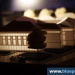Soupreme Court Building Model