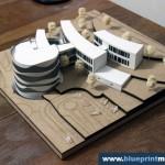 Welness Spa Architectural Models