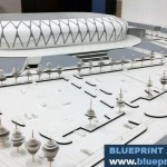 stadium Architectural Graduation Project