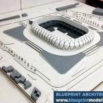 Sports Center Concept Architectural