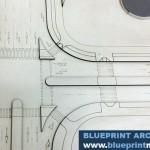 Sports Center Concept Architectural Model2