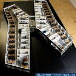 Interior Office Model Making