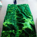 Topographical Scale Model
