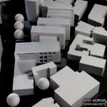 Building Scale Model