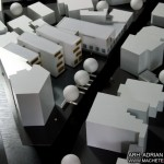 Urban Building Development Model
